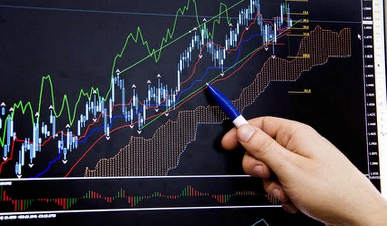 Успешная торговля в форексе уроки торговли бирже