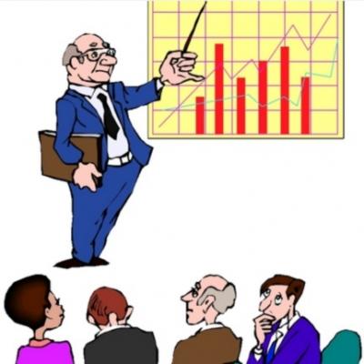 Объемы рынка форекс