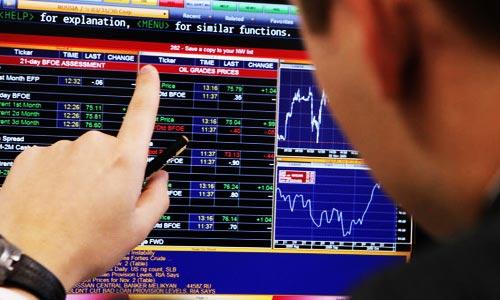 Обучение торговле на рынке форекс