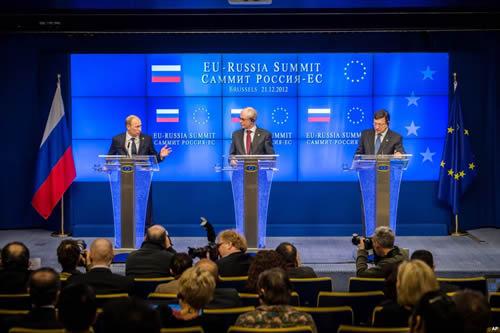 Насколько Россия зависит от евро?